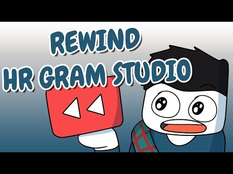 REWIND 2018 HR GRAM STUDIO