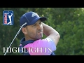 Sergio Garcia's extended highlights | Round 2 | THE PLAYERS
