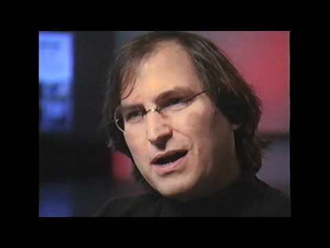 Steve Jobs: The Lost Interview - Trailer