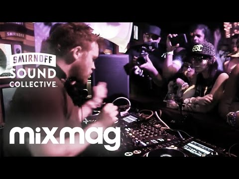 RUSKO (JUNGLE SET) in The Lab #SmirnoffHouse at EDC Las Vegas