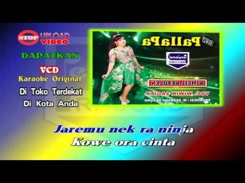 New Pallapa - Kimcil Kepolen - Wiwik Sagita [ Official ]