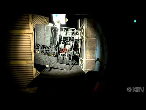 Portal 2 Trailer - Wheatley