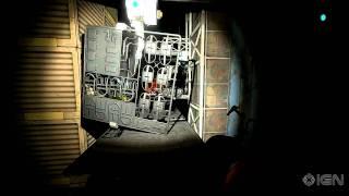 Portal 2 Trailer - Wheatley