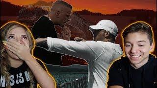 WOOOOW. | Bonez MC & RAF Camora - RISIKO | MUSIC VIDEO REACTION
