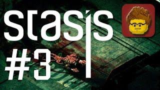 Stasis - Alpha-Gameplay #3 - ENDE - Hand ab und Zug weg