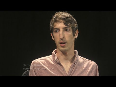 So, About That James Damore Interview...
