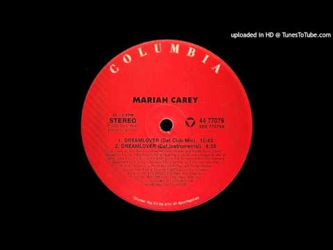 Mariah Carey~Dreamlover [David Morales Def Club Mix]