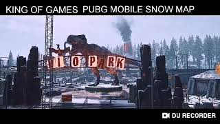 #PUBG #SNOW #MAP                                         KING OF GAMES-PUBG MOBILE-SNOW MAP -TRAILER