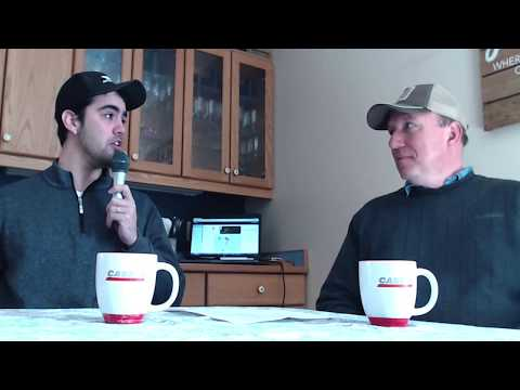 Farm Forum Event Interview Torgerson's  Agronomy