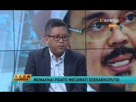 Memaknai Pidato Megawati Soekarnoputri (Bag 1) Mp3