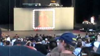 A Tribe Called Quest - Midnight Marauders Tour Guide/Steve Biko (Stir It Up) - Rock the Bells 2010