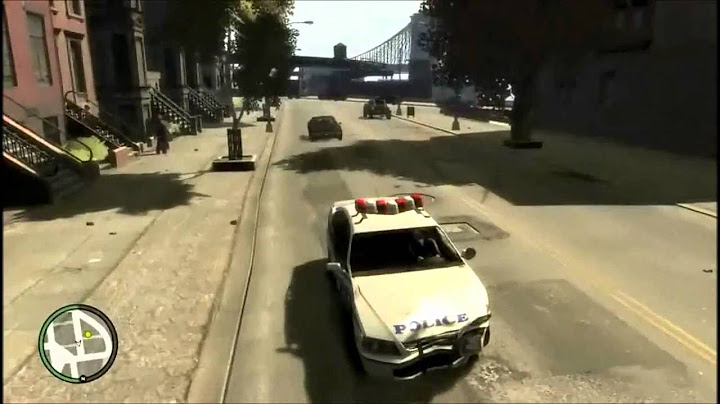 gta iv walkthrough hd  mission 21  search and delete