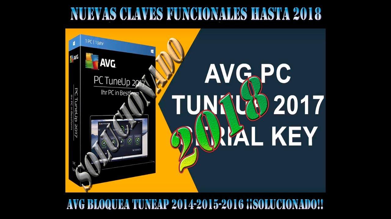 tuneup 2014 keys