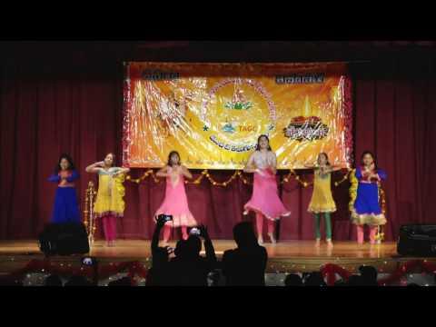 Kokilamma Song - 2016TAGCDeepawali&DasaraCelebrations