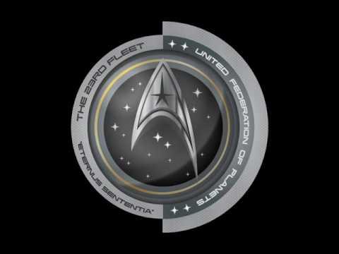 Star Trek TNG Theme Boston Pops Orchestra