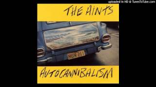 The Aints-  The Aints Go Pop-Camping
