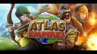 Atlas Empires - Build an AR Empire