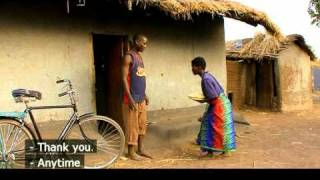 Village in a Hotspot. Malawi. Part I