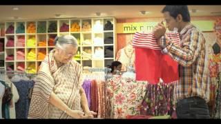 "BIg Bazaar  making india Beautiful TVC ""hot pant""Music By bhassker saikiya"