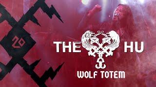 "THE HU – ""Wolf Totem"" live at KILKIM ŽAIBU XX"