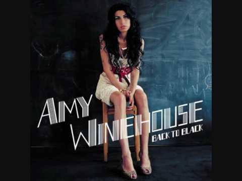 """Me & Mr. Jones"" - Amy Winehouse"