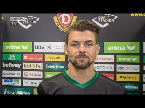 34. Spieltag   SGD - DSC   Stimmen zum Spiel