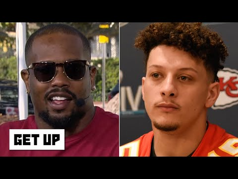 Von Miller: The 49ers' defense can take down Patrick Mahomes in the Super Bowl   Get Up