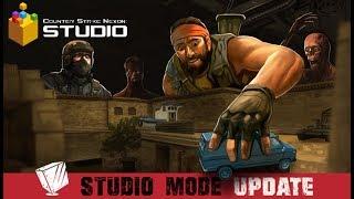 CSNS Mileage Auction, Zombie Z - Counter Strike Nexon Studio
