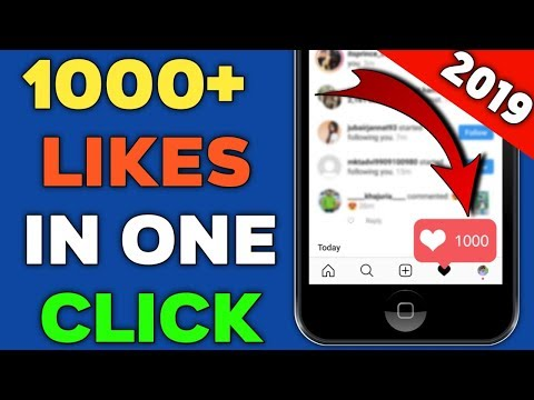 Download How To Increase Instagram Likes Get Unlimited