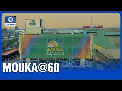Mouka Celebrates Six Decades In Nigeria