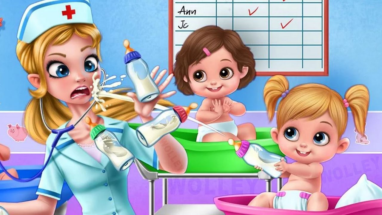 Baby Twins - Newborn Care - Apps on Google Play