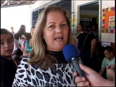 VIAÇÃO DEDO DE DEUS REALIZA ACAO SOCIAL NA VILA MUQUI