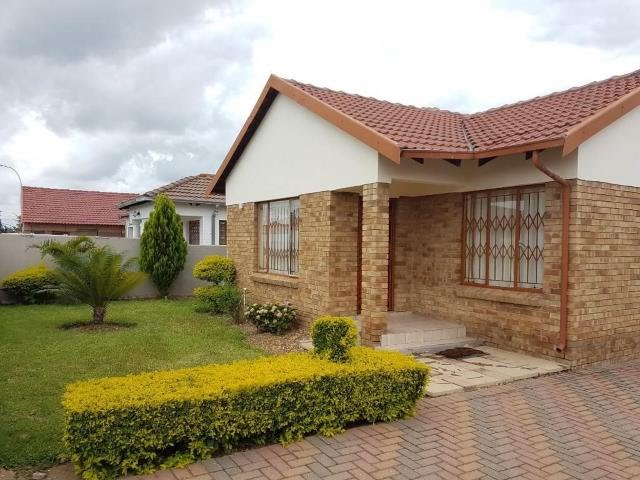 3 Bedroom House For Rent In Ivy Park Polokwane Limpopo South Africa ZAR 6000 Per Month
