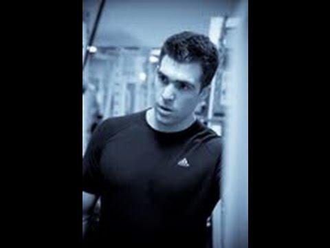 Australian fitness trainer Mark Ottobre on Health Fitness Broadcast
