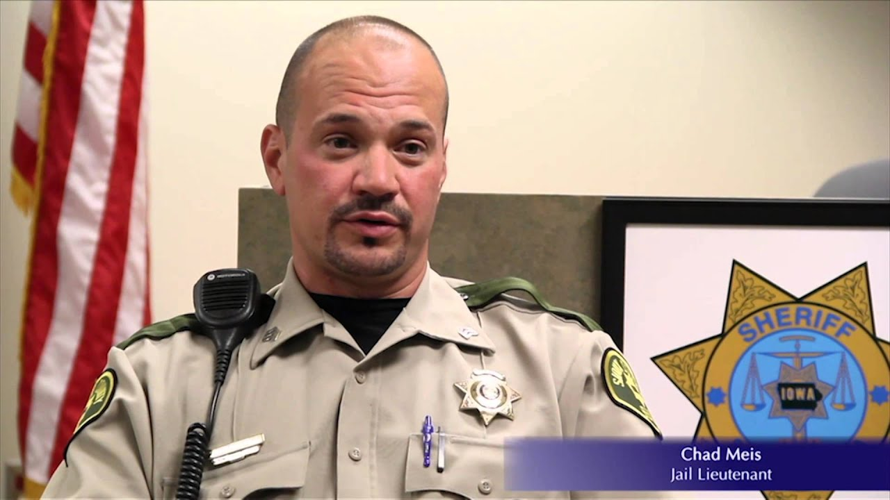Jail Information   Sioux County Sheriff