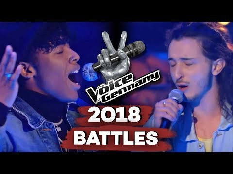 Hozier - Take Me To Church (Luka Nozza Vs. Hugo Gonzales Morales) | The Voice Of Germany | Battles