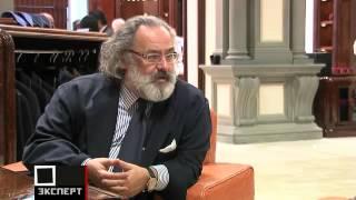 Риччи Стефано - основатель бренда Stefano Ricci.