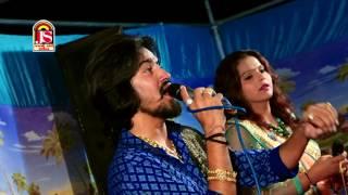 Download Hindi Video Songs - Sanson Ki Mala Pe | Popular Gujarati Hit Song | Vijay Suvada,Babar raika