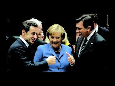 Angela Merkel - nie uwierzysz co robiła gdy była młoda