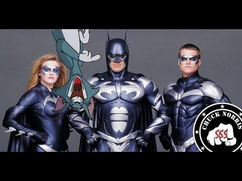 скачать через торрент игру бэтмен и робин - фото 4