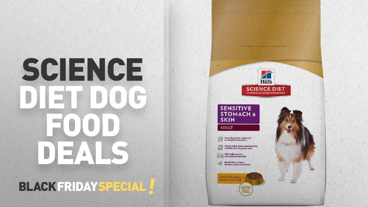 Hill S Science Diet Dog Food Rating