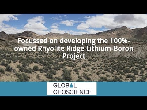 Understanding How To Invest In Lithium-Boron Assets