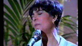 Mia Martini in La canzone popolare di Ivano Fossati