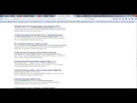 1 marketing online degrees