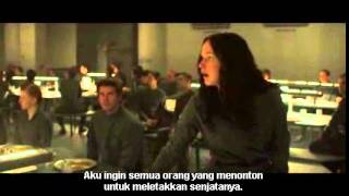 #Trailer - The Hunger Games: Mockingjay Part 1 - S