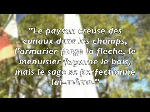 INSPIRATION(S) : Paroles de BOUDDHA [vidéo]