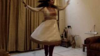 Mere Dholna Dance Parul