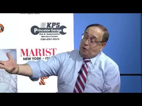 Secrets of College Planning with Dr. Lee Miringoff- Dir. Marist College Public Opinion