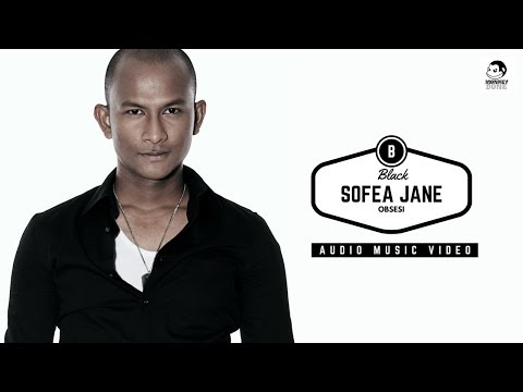 Black - Sofea Jane (Official Audio Music)