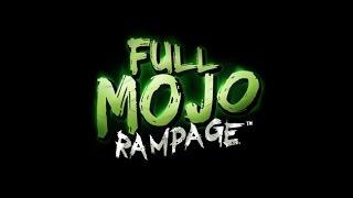 Full Mojo Rampage - Stream 1